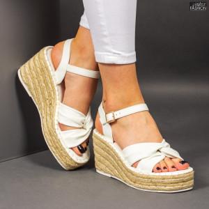 Sandale ''Bestelle Fashion JA004 White'' [D2E6]