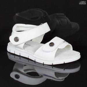 Sandale Copii ''MRS 138 White''