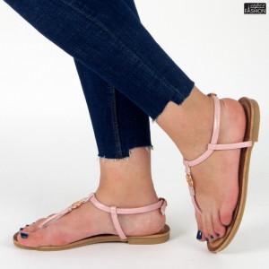 Sandale ''YiYi K-2 Pink''