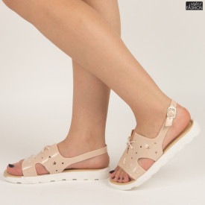 Sandale ''YiYi S-16 Khaki'' [D9B2]