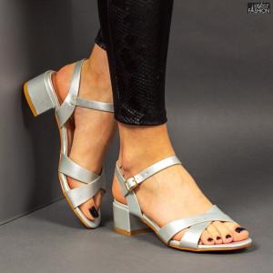 Sandale ''Z68 Fashion GRS-662 Silver'' [D4D6]