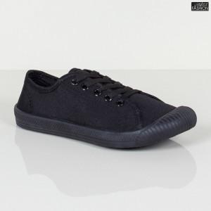 Tenisi Copii ''WE Fashion 203-2 Black Black'' [S21C7]