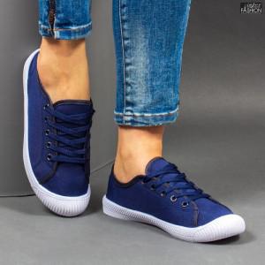 Tenisi ''WE Fashion 203-3 Navy''