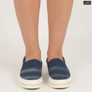 espadrile dama cu talpa flexibila