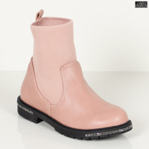 Ghete Copii ''MRS M189 Pink''