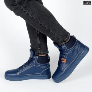 "Ghete Sport ""D.L. Fashion 1268 Navy"""