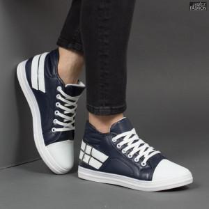 "Ghete Sport ""Fashion Balq B-003 Blue"""