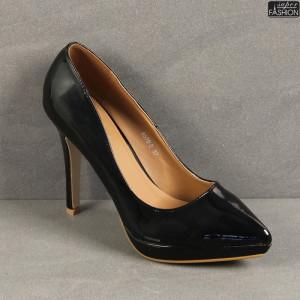 Pantofi ''Bestelle 9570-2 Black''