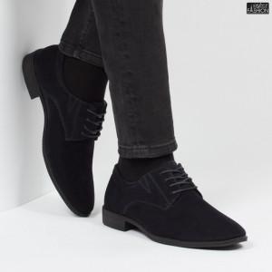 Pantofi ''Free Fashion 088-2 Blue'' [S10E3]