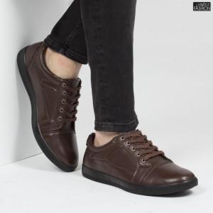 Pantofi ''NCD Fashion RL-952 Brown''