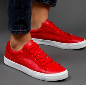 Pantofi Sport ''ABC H2186 Red''