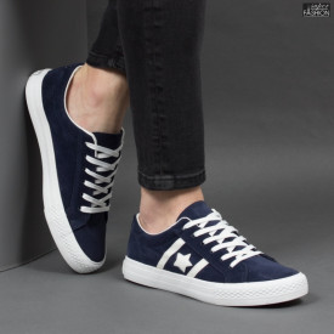 Pantofi Sport ''ABC H2206 D. Blue'' [S10B3]