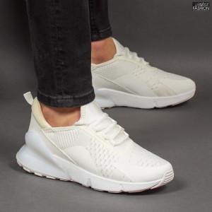 pantofi sport barbati cu talpa inalta