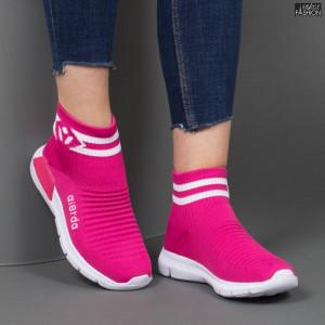 pantofi sport dama tip soseta