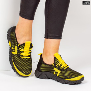 pantofi sport dama expresivi