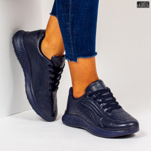 "Pantofi Sport ""ALL Fashion B8112-2 D. Blue"""