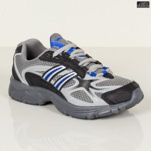 Pantofi Sport Copii ''Veer Fashion 5143 Grey Royal'' [S11C7]