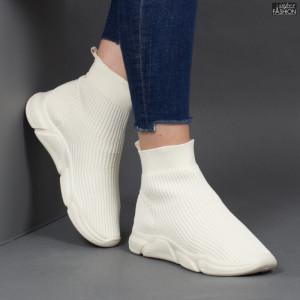Pantofi sport ''DaLin LH-1911 Apricot'' [D14F12]