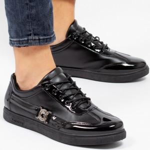 Pantofi Sport ''Khatlon 181 Color Black''