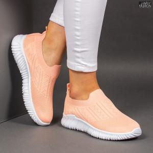 Pantofi Sport ''L&X 15-1 Pink''