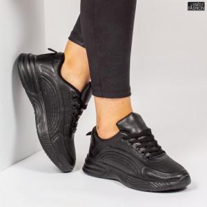 Pantofi Sport ''L&X B067 Black''
