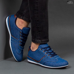 """Pantofi Sport """"Meek G-820 D. Blue"""""""