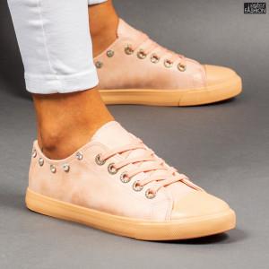 pantofi sport dama cu strasuri