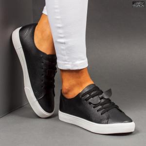 Pantofi Sport ''Roliya Fashion YX-07 Black''