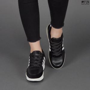 pantofi sport dama cu talpa rotunjita