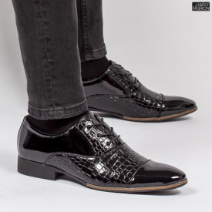 pantofi barbati cu design rafinat