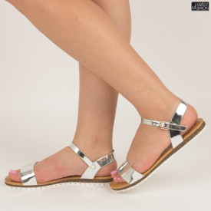 Sandale ''YiYi K-18 Silver''