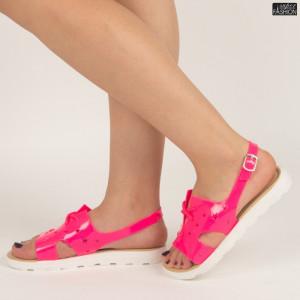 Sandale ''YiYi S-16 Fuxia''