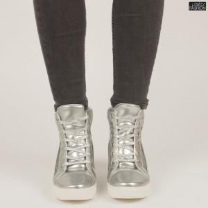 Sneakers ''Rodman AN3937 Silver''