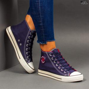 """Ghete Sport """"Roliya Fashion 081 Blue"""""""
