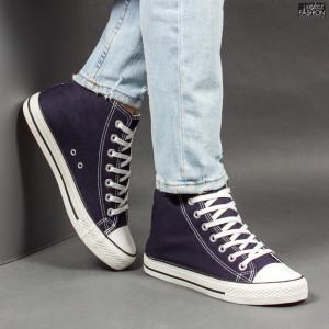 """Ghete Sport """"Roliya Fashion 083-1 Blue"""""""