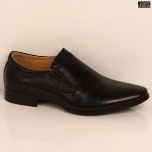Pantofi ''Clowse 1A138A Black''
