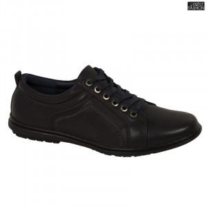 Pantofi ''Clowse 6A31-9 Blue'' [S23E12]