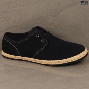Pantofi ''CLOWSE 9N237 BLUE'' [S23E11]