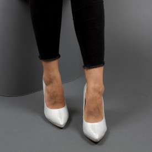 pantofi dama moderni cu toc