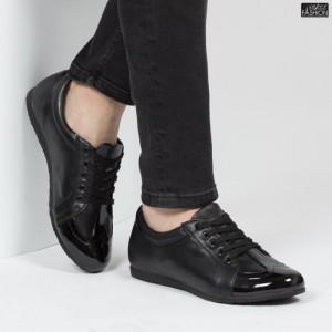 Pantofi ''NCD Fashion 6988-1 Black'' [S7E5]