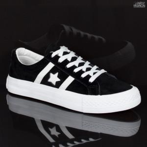 Pantofi Sport ''ABC H2203 Black''