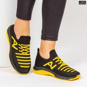 pantofi sport dama cu siret