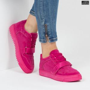 Pantofi Sport ''BAO SPORT C05 Rose'' [D17B5]