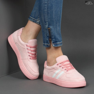 Pantofi Sport ''BAO SPORT W81 Pink'' [D7C2]