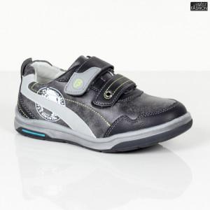 Pantofi Sport Copii ''ANA Style A-763B Black''