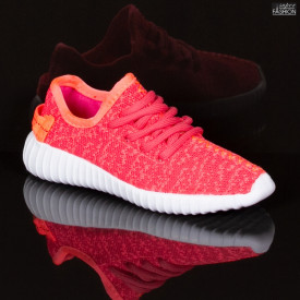 Pantofi Sport Copii ''HEROWAY 2322 Pink'' [D13C3]