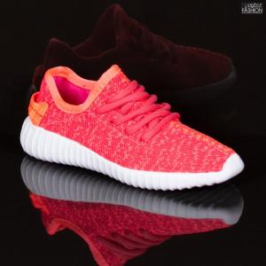 Pantofi Sport Copii ''HEROWAY 2322 Pink''