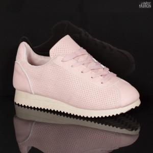 Pantofi Sport Copii ''MRS NH-3 Pink'' [D21E11]