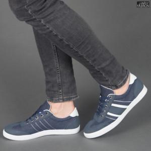 Pantofi Sport ''Couture Fashion 815 Navy'' [S8B4]