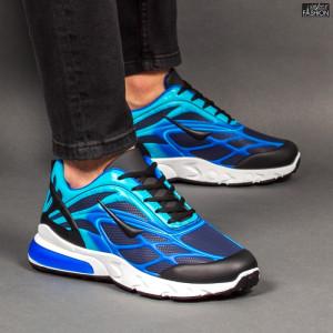 pantofi sport barbati din material textil